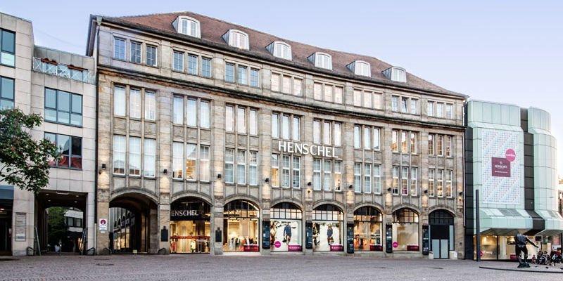 Henschel Darmstadt