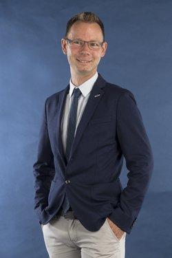 Dieter Hafermehl