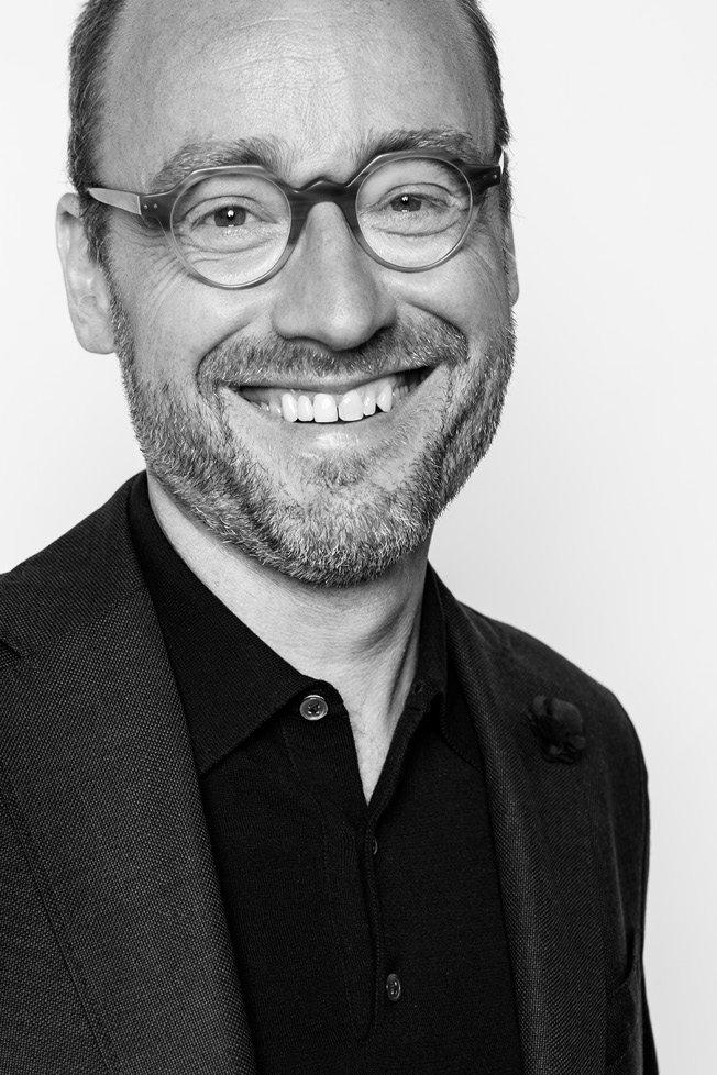 Dr. Moritz Koch